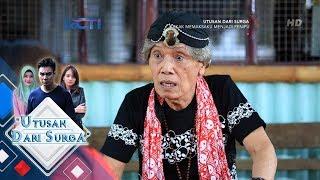 Video UTUSAN DARI SURGA - Jimat Dari Mbah Kobul Untuk Merampok Bank [6 Juni 2018] download MP3, 3GP, MP4, WEBM, AVI, FLV Agustus 2018
