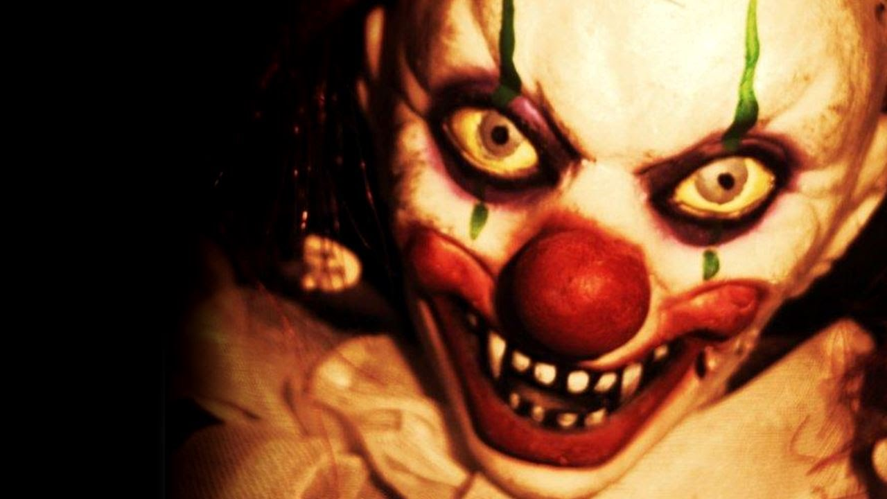 Coulrophobia | www.pixshark.com - Images Galleries With A ...  Coulrophobia