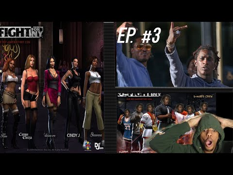 Def Jam: Fight for NY Walkthrough | I FOUND THE LOVE OF MY LIFE #Ep.3