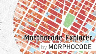 "Georden | ""Morphocode Explorer"" by Morphocode"