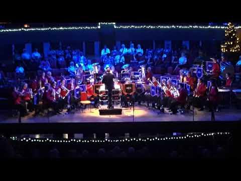 Birmingham Citadel Band - A Christmas Finale