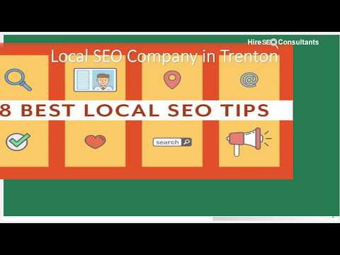 Local SEO Company in Trenton