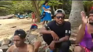 Prasa Kg  Ahasa 2 New Sinhala Rap