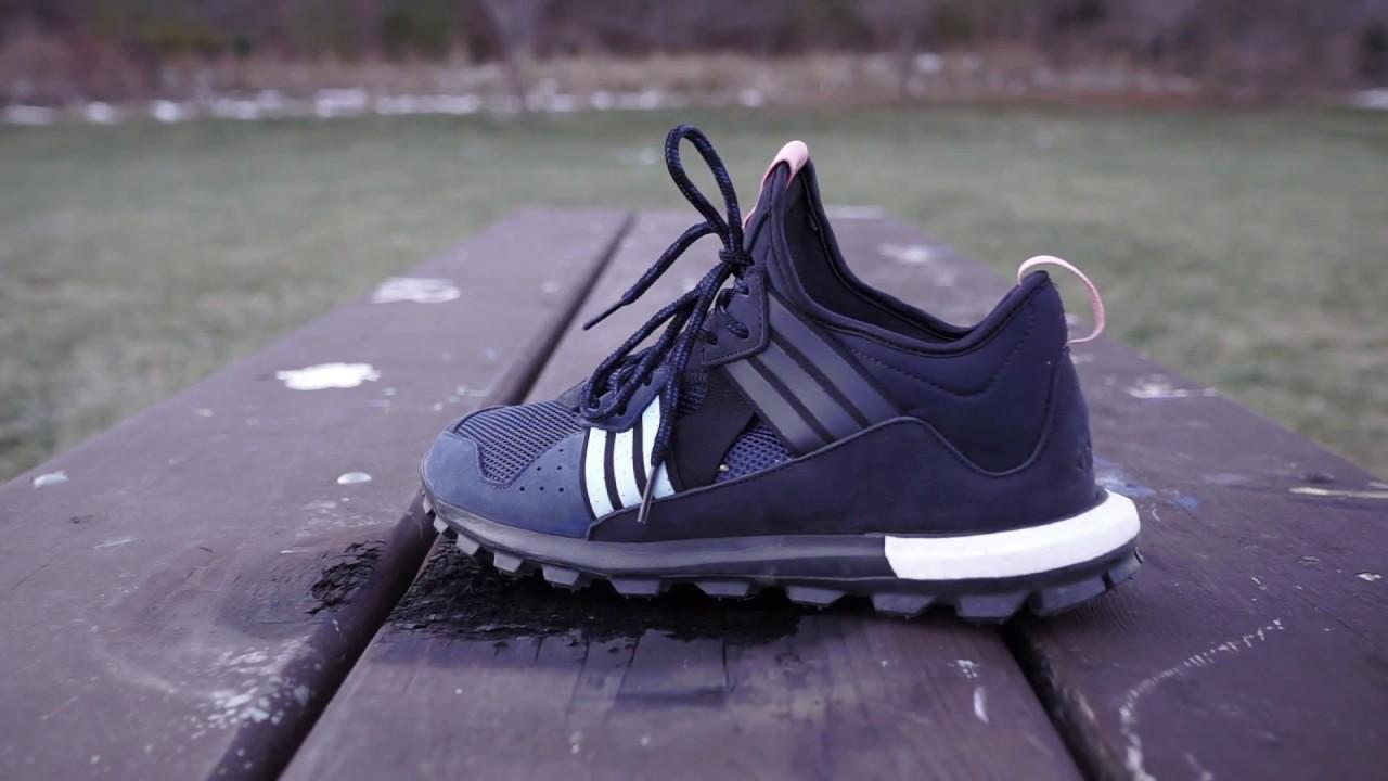Adidas Trail Boost 7