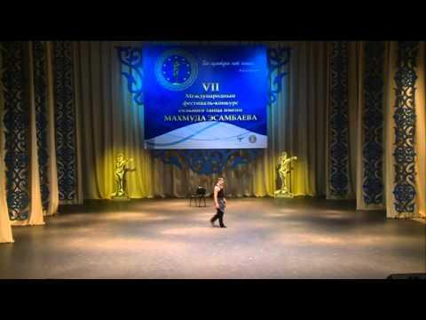 Видео, Даян Ахмедгалиев Прямая неизбежность Импровизация