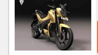 Tork Motorcycle To Launch India First Electric Bike