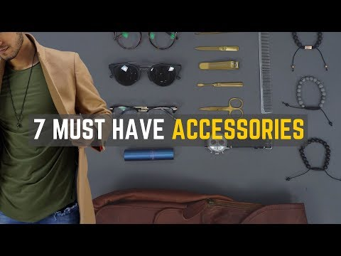 735e59b6a 7 Style Accessories That Will UPGRADE Any Outfit! - YouTube