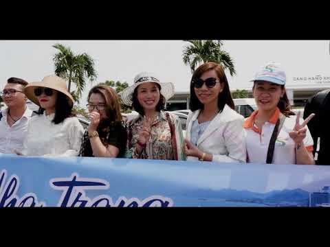 Checkin Vẻ Đẹp Ninh Thuận - Trải Nghiệm các Resort Cam Ranh - Khám Phá Tour Biển Đêm Vịnh Nha Trang.