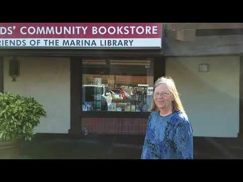 Friends's Community Bookstore