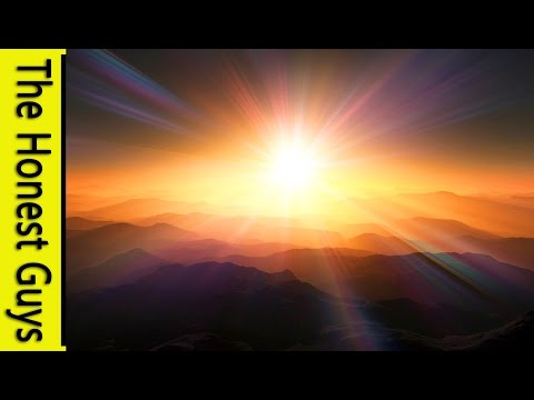 GUIDED MORNING WAKE-UP - Positive & Uplifting Affirmations