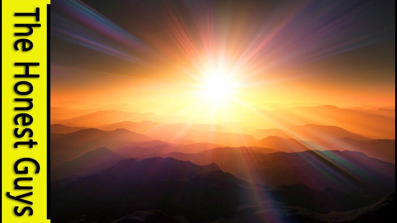 GUIDED MORNING WAKE UP Positive u0026 Uplifting