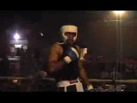 Ced's Boxing 2007