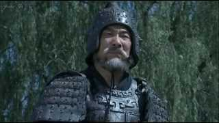 Three Kingdoms (2010) Episode 50 Part 1/3 (English Subtitles)
