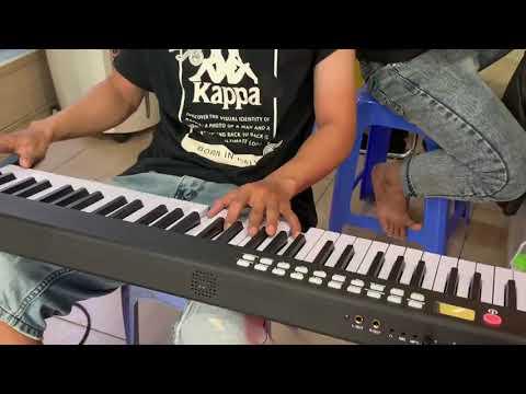 Download Đàn piano điện Bora BX2 88 Phím cảm ứng lực