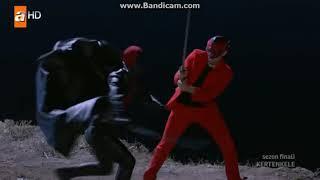 Gambar cover Kertenkele 71 bölüm son sahne