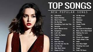 Bảng xếp hạng nhạc Âu Mỹ mới nhất 2020 - Nhạc Quốc Tế hay nhất - Top 20 Song Of Week