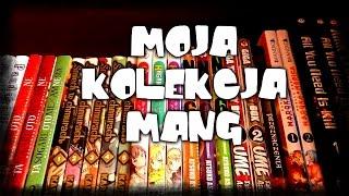 MOJA KOLEKCJA MANG !! :D 2015