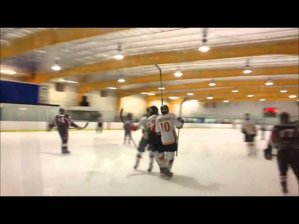 Phoenix hockey midget