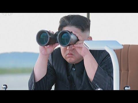 Trump le puso apodo a Kim Jong-un: 'El Hombre Misil'