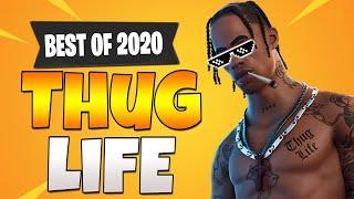 BEST OF 2020: FORTNITE Thug Life Moments (Fortnite Chapter 2 Season 5 WTF & Funny Fails)