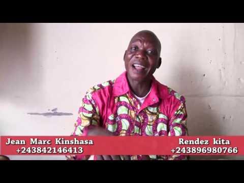 TEMOIGNAGE Aptre  Jean  Marc KINSHASA AYENA LIVRES ALOBI LIKAMBU YA GEUGEU EZA MOT DE PASSE