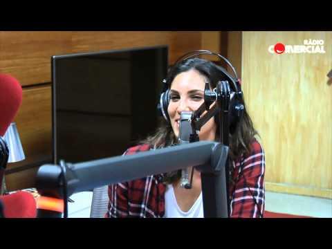 Rádio Comercial | Daniela Ruah nas Manhãs da Comercial