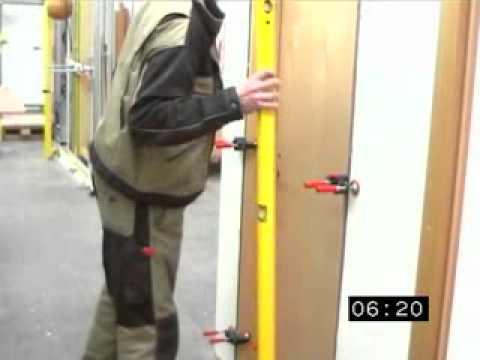 Door Sets Fitting By Doors4UK