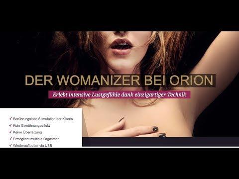 womanizer orgasmus