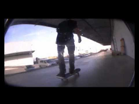 Kevin Fritsche - Old Footage