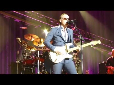 This Train, Joe Bonamassa, Bakersfield in HD.