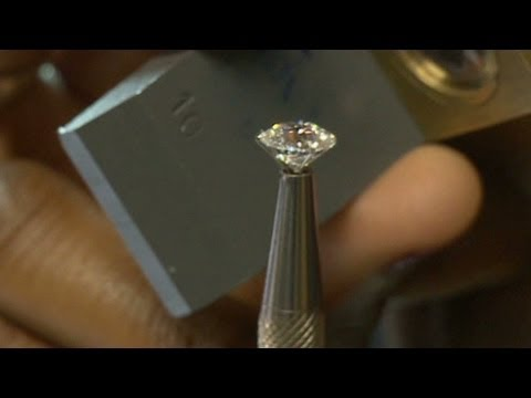 Diamond industry integral to Namibia's wealth