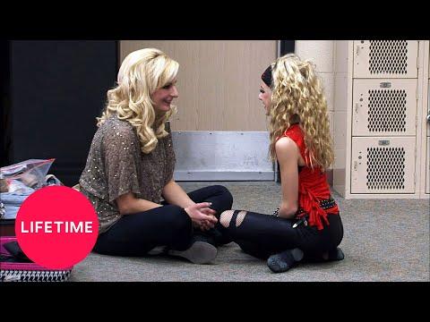 Dance Moms: Chloes Rock n Roll Exit Season 3 Flashback  Lifetime