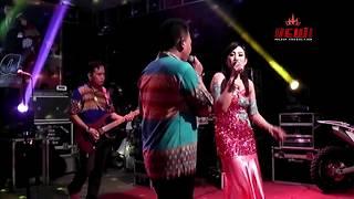 BINGKISAN RINDU   Ria Feat Marlin  CAMELIA PENDO
