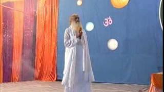 Hare Ram Hare Krishna Sankirtan in divine presence of Sant Shri Asaram ji Bapu