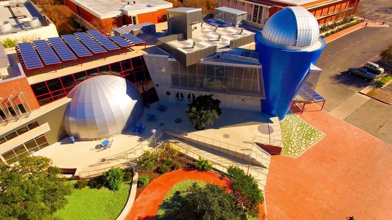 San Antonio College Observatory and Planetarium
