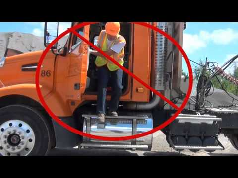 3 Points of Contact Safety | Acadia Insurance