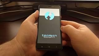 Redmi 4 | Installing TWRP