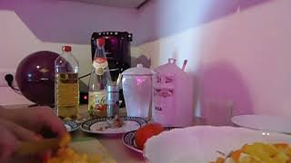 Салат из говядины (АВСТРИЙСКАЯ КУХНЯ)