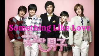 Boys Over Flower OST - Something Like Love - Brand New Day