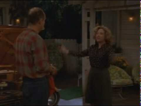 Kitty's funniest moment in That 70s Show (IMO) !!!