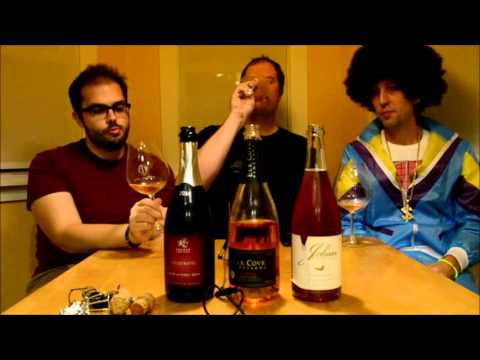Wine Is Serious Business 287: Sparkling Rose From Oregon