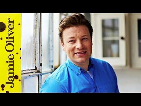 Jamie Oliver was LIVE   #FRD2014