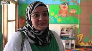 مصر العربية | الحضانة .. طوق النجاة للمرأة المصرية العاملة