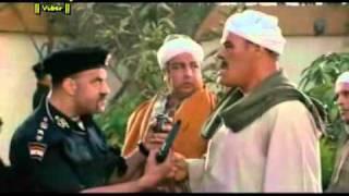 اللمبي في القوات الخاصة (سه - سه ) مقطع مضحك