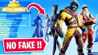 TRAILER OFFICIAL SAISON 7 FORTNITE!! FIGHT PASS!!