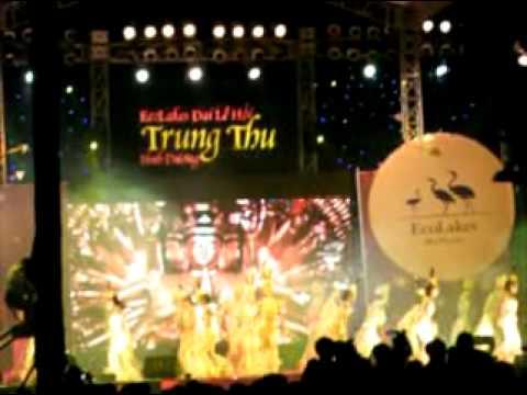 Múa: Phật Nghìn Tay - Linh Nga