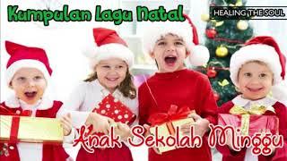 Gambar cover Lagu Natal Anak Sekolah Minggu 2019
