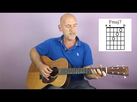 Big Bill Broonzy - When did you leave heaven - Guitar lesson by Joe Murphy