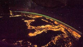 Il Vento della Storia | Luca Parmitano | TEDxBologna