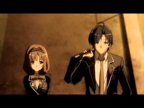 Ushinawareta Mirai wo Motomete Creditless Ending (NCED) 5